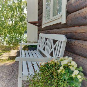 Saunatilat Aulanko Hämeenlinna