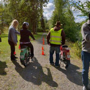 Katajistonranta Aulanko tapahtuma Mielensäpahoittaja festivaalit pappamopot